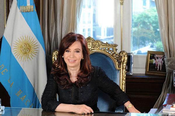 cristina-argentina